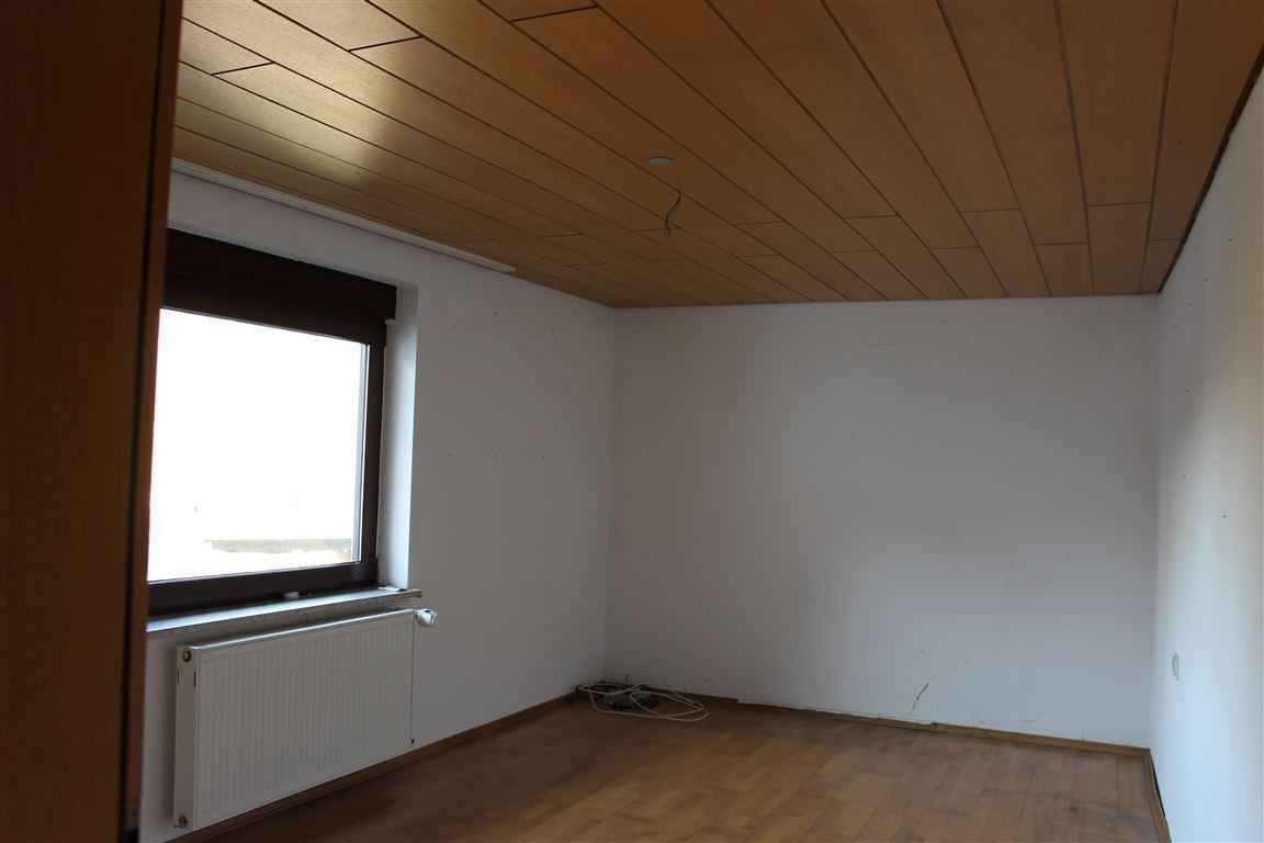 Schlafzimmer-Anbau