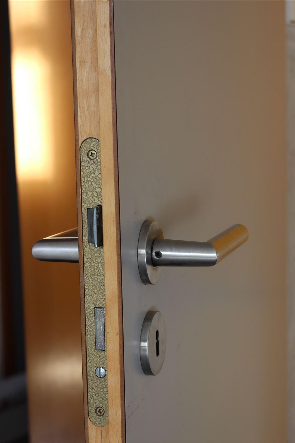 Detail Türen