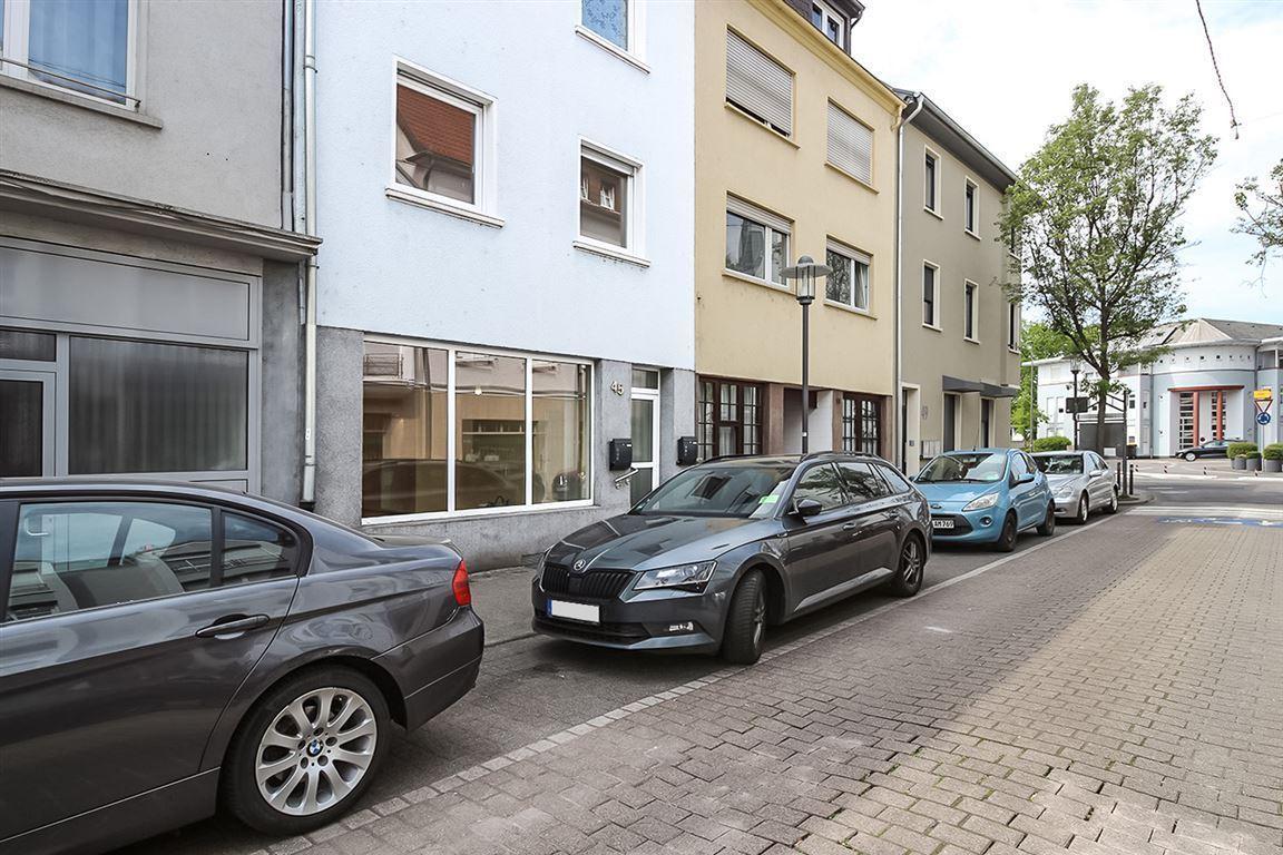 Kelkelstraße_Umgebung